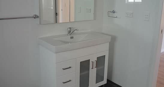 Quality Bathroom Inclusions