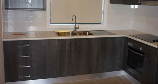 Beautifully Finished Kitchen