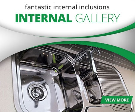 Internal Inclusions Gallery