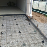 Compacted Dgb20 Driveway