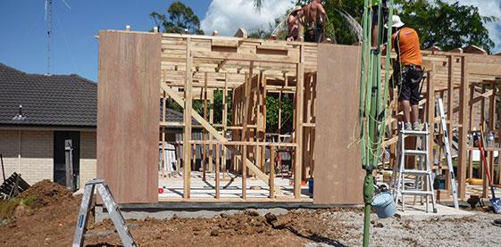 Granny Flat Builders Bankstown