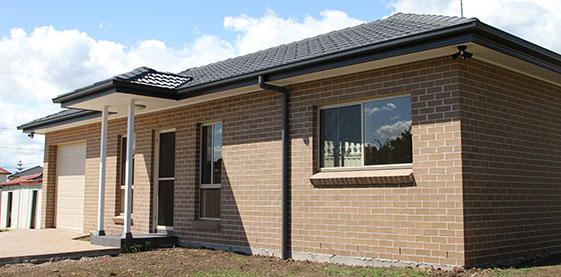 An Affordable Fairfield Granny Flat