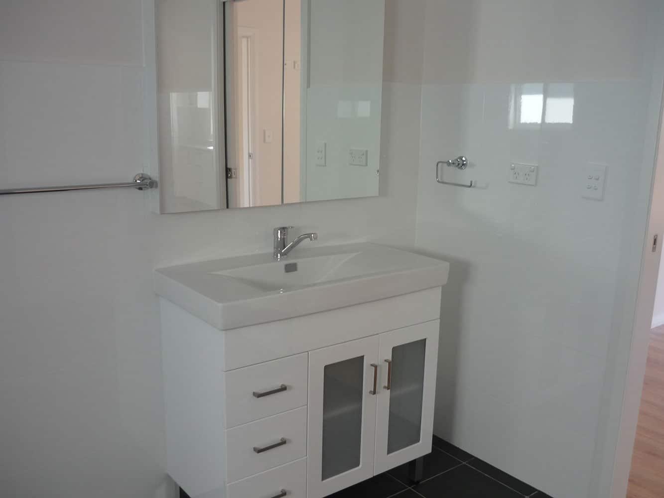 How Many Doors Between Toilet And Kitchen Australia