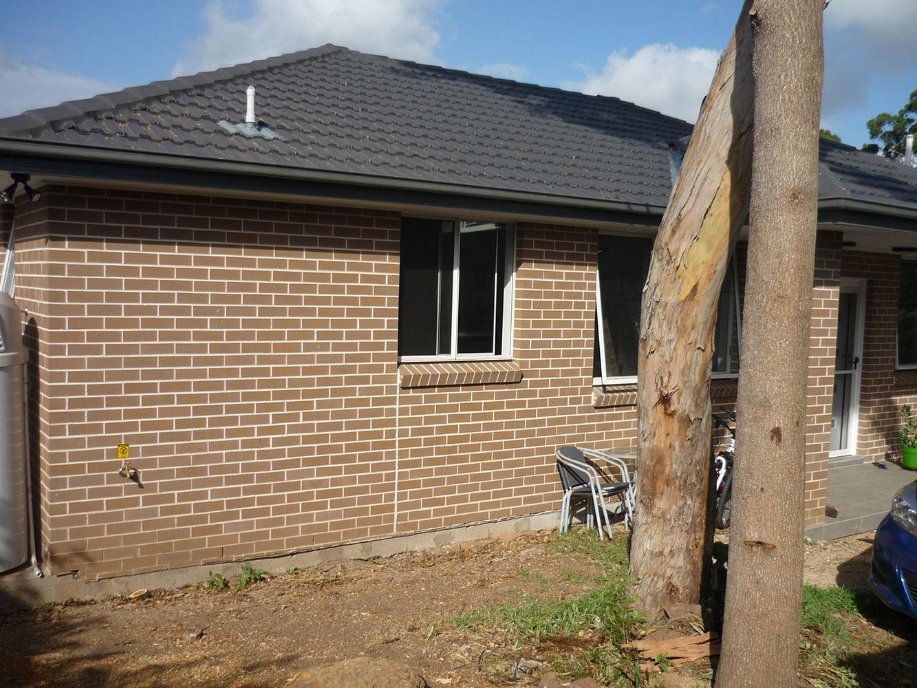 Brick granny external 3