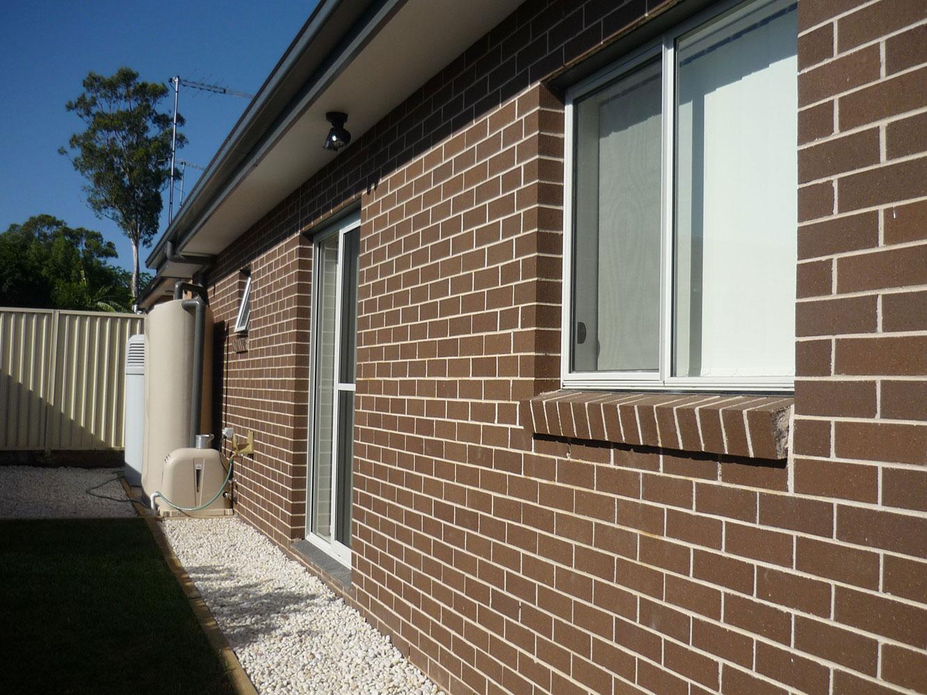 Brick granny external 2.4