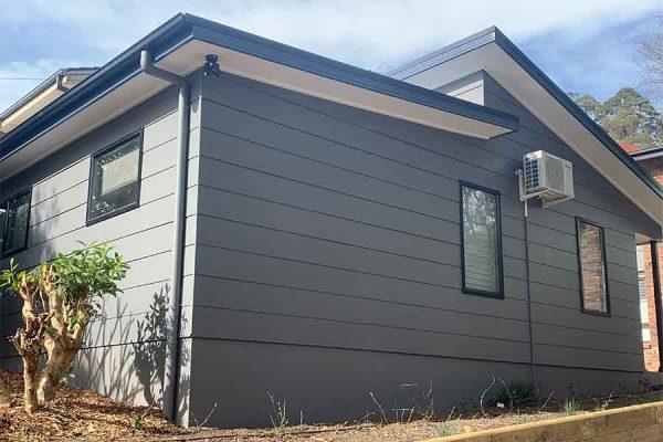 granny-flat-builders-gordon-exterior