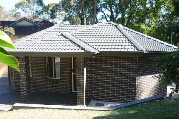 granny-flat-builders-manly-outside