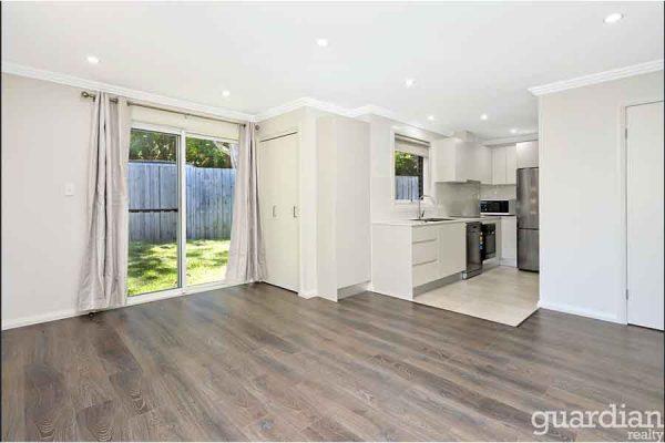 granny-flat-builders-pymble-living-room