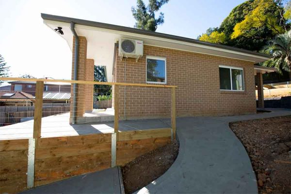 granny-flat-builders-warriewood-exterior