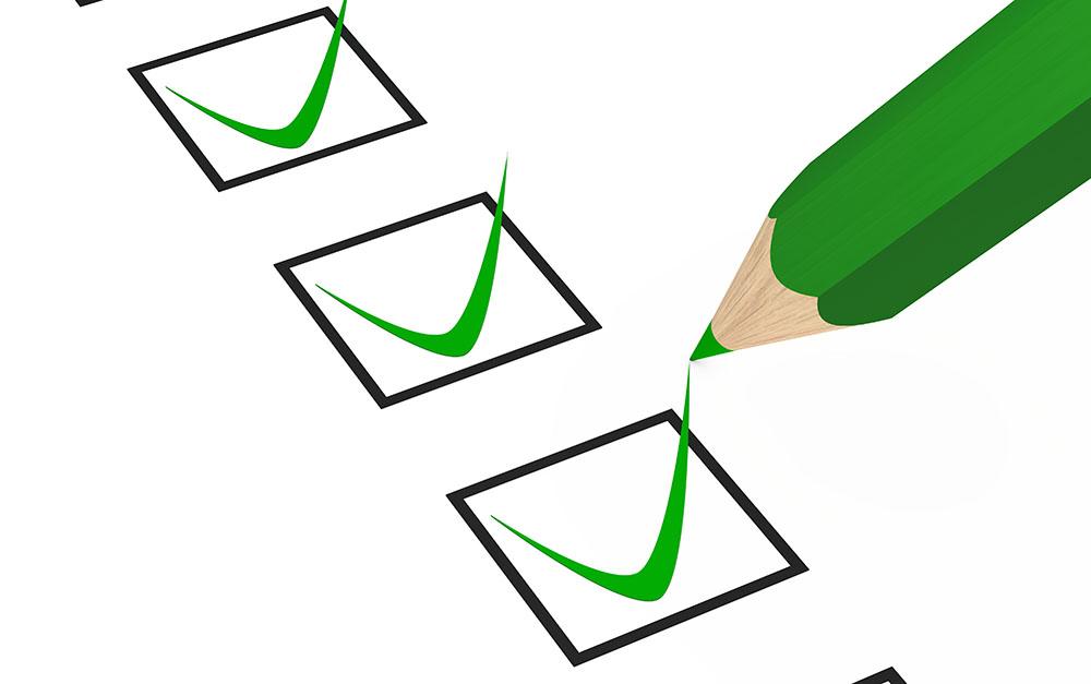 requirements-checklist
